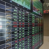 Τράπεζες: Σε γρήγορο κέρδος στοχεύουν οι Έλληνες, αλλά σε ξένους καταλήγουν οι μετοχές