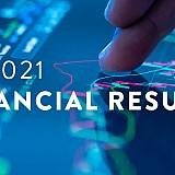 Αποτελέσματα εταιριών α' τριμήνου χρήσης 2021