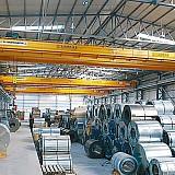 ΣΙΔΜΑ Μεταλλουργική: Θετική συγκυρία - Βελτίωση των μεγεθών