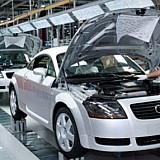 German Factory Orders Rise as European Economy Turns Corner