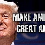 """Μπορεί η Αμερική να γίνει """"GREAT, AGAIN""""; Σίγουρα όχι!"""
