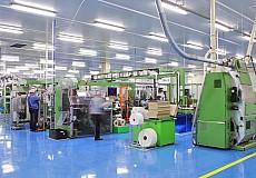 Η μεταποίηση αντίβαρο στη μείωση της βιομηχανικής παραγωγής στο β' τρίμηνο