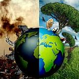 Περιβάλλον: Μείωση ρεκόρ 7% στις εκπομπές διοξειδίου του άνθρακα το 2020