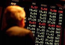 Η παγκόσμια οικονομία έφτασε πολύ κοντά στην ύφεση