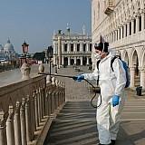 Κορωνοϊός: Ένα θετικό σημάδι από την Ιταλία;