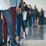 ΕΛΣΤΑΤ: Στο 14,2% υποχώρησε η ανεργία τον Ιούλιο