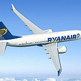 Ryanair: Επιστρέφει το 40% των πτήσεων τον Ιούλιο