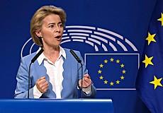 Τις επόμενες εβδομάδες η εμπορική συμφωνία Ευρώπης - ΗΠΑ