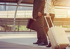 """ΙΝΣΕΤΕ: """"Βουτιά"""" 76,5% στα έσοδα του τουρισμού το 2020 στα 4,28 δισ."""