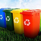 Ουραγός στην ανακύκλωση η Ελλάδα των χωματερών