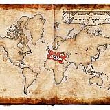 Έρευνα: Λάθος κατηγορούμε την πανούκλα για την κατάρρευση της Ρωμαϊκής Αυτοκρατορίας