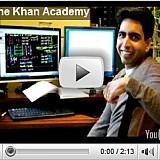 Khan Academy - Εκπαίδευση σε οικονομικά θέματα