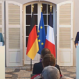 Μπορεί η ΕΕ να λύσει την ελληνοτουρκική διένεξη;