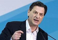 Θ. Σκυλακάκης: 200 εκατ. ευρώ το εβδομαδιαίο κόστος του lockdown
