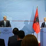 Ελληνοαλβανικές σχέσεις σε «ναρκοπέδιο»