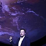 Το σχέδιο του Έλον Μασκ για μία αποικία στον Άρη με 1 εκατ. κατοίκους