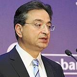 Φ. Καραβίας: Το ελληνικό τραπεζικό σύστημα έχει πια γυρίσει σελίδα