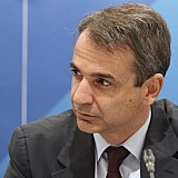 Κυρ. Μητσοτάκης: Οι αντιπαραγωγικές τοποθετήσεις βλάπτουν τις ελληνοτουρκικές σχέσεις