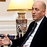 Ο πρέσβης της Τουρκίας στην Ελλάδα στην «Κ»: «Η Δύση καθυστέρησε να στηρίξει τον Ερντογάν»
