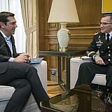 Οι τουρκικές αμφισβητήσεις στον διοικητή ΝΑΤΟ