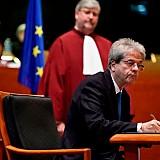 Τζεντιλόνι: Αισιόδοξος για την οικονομική κατάσταση στην Ευρωζώνη, λόγω των εμβολιασμών