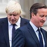 Τώρα, ποιος θα πατήσει το «κουμπί» της εξόδου από την Ε.Ε.;