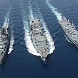 HB: H Ελλάδα εξοπλίζεται, η Γαλλία επωφελείται