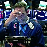 """Οι """"επιθέσεις πανικού"""" σε μια χρηματιστηριακή αγορά"""
