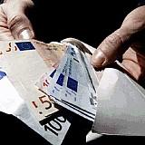 «Καμπανάκι» για τη διαφθορά στην Ελλάδα
