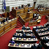 Διαβιβάζεται στη Βουλή o φάκελος για το rebate