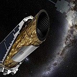 Το τηλεσκόπιο «Κέπλερ» βγαίνει στη σύνταξη