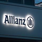 Allianz Ελλάδος: Εσοδα 155 εκατ. ευρώ και αύξηση κερδών στα 7,9 εκατ.