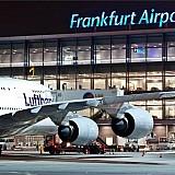 Nέα έργα 132 εκατ. σε 13 περιφερειακά αεροδρόμια της Fraport Greece