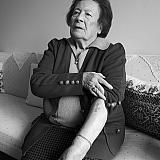 Ιωάννινα: Έφυγε από τη ζωή η γηραιότερη Ελληνίδα επιζώσα του Άουσβιτς