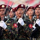 Πραξικόπημα στη Μιανμάρ: ΕΕ, Βρετανία και Ιαπωνία καταδικάζουν και ζητούν απελευθέρωση των συλληφθέντων