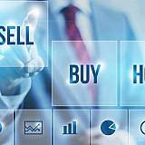 """ΧΡΗΜΑΤΙΣΤΗΡΙΑΚΕΣ ΑΓΟΡΕΣ: Ισχύει το """"Sell in May and Go Away"""" (Πούλα τον Μάιο και φύγε);"""