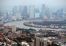 Βρετανία: Βουτιά-ρεκόρ του ΑΕΠ το β' τρίμηνο