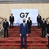 G7: Ο κινεζικός «δράκος», η... επιστροφή της Δύσης και τα ερωτήματα