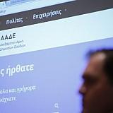 ΑΑΔΕ: Τι σημαίνει η ηλεκτρονική διασύνδεση του ΑΦΜ με το Μητρώο Ταυτοτήτων της ΕΛΑΣ