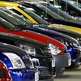 Γερμανία: Περικόπτει τις εκτιμήσεις για την παραγωγή αυτοκινήτων στο έτος