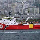 Συνεχίζει τις προκλήσεις η Τουρκία: Λέει ότι θα κάνει γεώτρηση στη Μεσόγειο