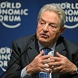 Soros: Αγόρασε μετοχές που συνδέονται με την κατάρρευση της Archegos