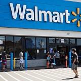 Walmart: Κέρδη άνω των εκτιμήσεων στο πρώτο τρίμηνο
