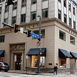ΗΠΑ: Κήρυξε πτώχευση η Brooks Brothers