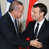 Εμείς και η Τουρκία – Η Γαλλία, οι επενδύσεις και το ...πλιάτσικο