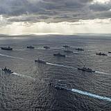 Μπορεί η Αμερική να προστατεύσει τους συμμάχους της;
