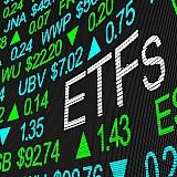 Διαπραγματευόμενα Αμοιβαία Κεφάλαια (ETF's)