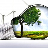 The use of renewable energy is accelerating