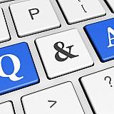 Ερωτήσεις - Απαντήσεις Επενδυτών