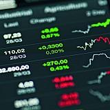 Το rollercoaster αγορών και οικονομιών!